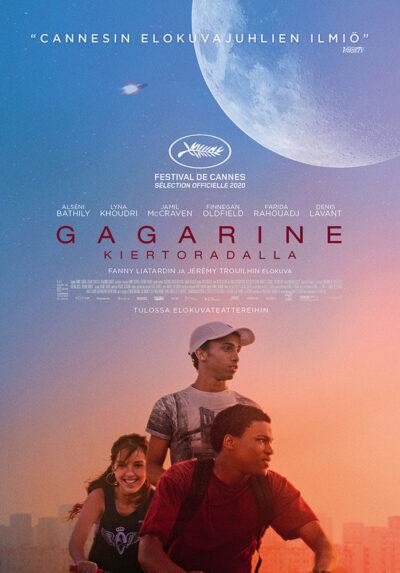 Gagarine – kiertoradalla